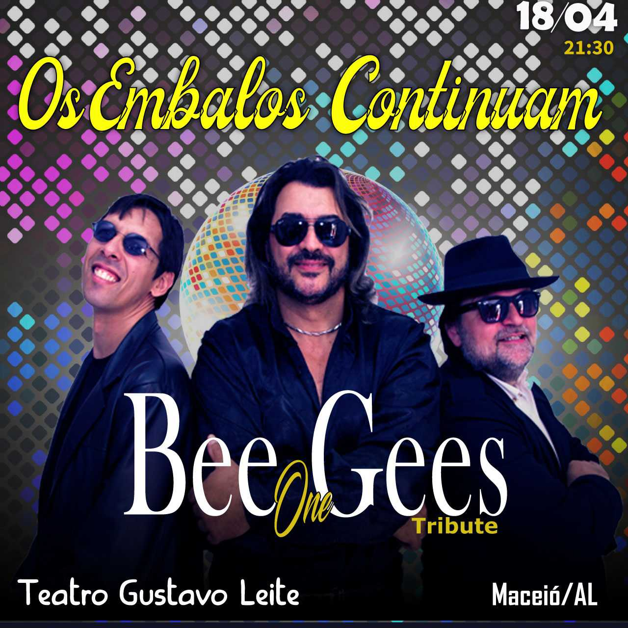 Bee Gees One Tribute